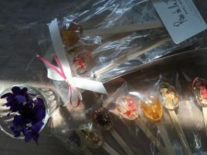 ポップキャンディ 和三盆  ナッツ  苺  カカオニブ